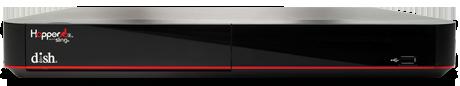 Hopper 3 HD DVR from Arkansas Satellite in Springdale, Arkansas - A DISH Authorized Retailer