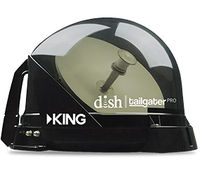 Tailgater Pro - Outdoor TV - Springdale, Arkansas - Arkansas Satellite - DISH Authorized Retailer